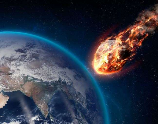 Two Indian Girl Students Discovered Asteroid Coming To Earth, Now Close To Mars