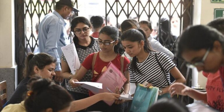 DU cutoffs likely to be higher as almost double the number of students scoring above 95 percent marks
