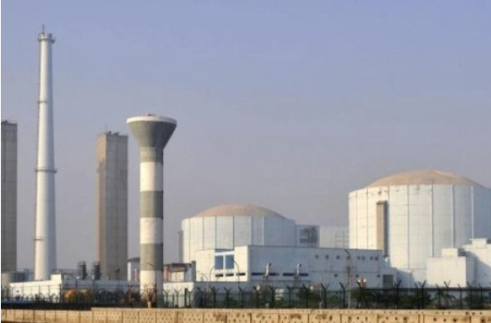 Four More Nuclear Power Units to Be Built In Haryana,Tamil Nadu