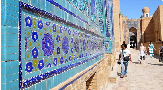 Uzbekistan Will Pay You $3,000 If You Visit There And Get COVID