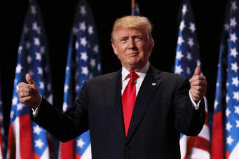 Trump Suggests Delaying US Presidential Election