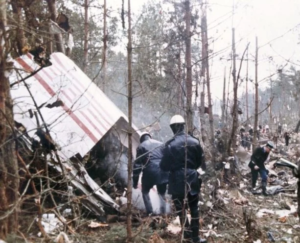 Seven People, Including An Assembly Member, Killed In An Air-Hit Plane In Alaska