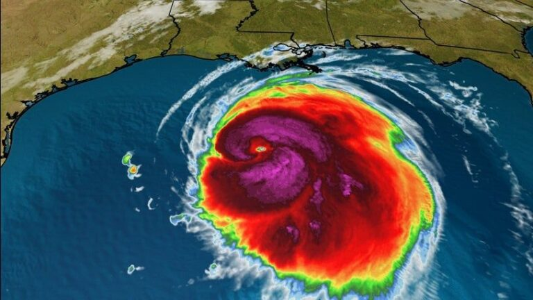 Hurricane Laura forecast to be a Catastrophic Category 4 Storm that Could Bring Heavy Rain, Tornadoes