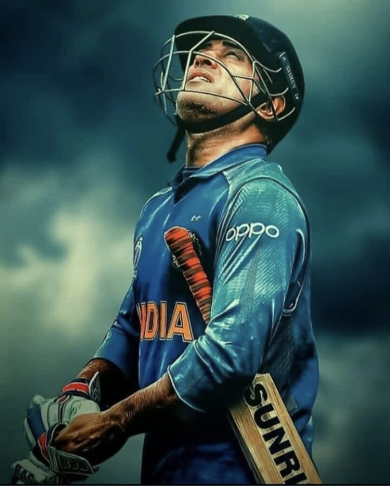 MS Dhoni Retires From International Cricket, Fans Shocked