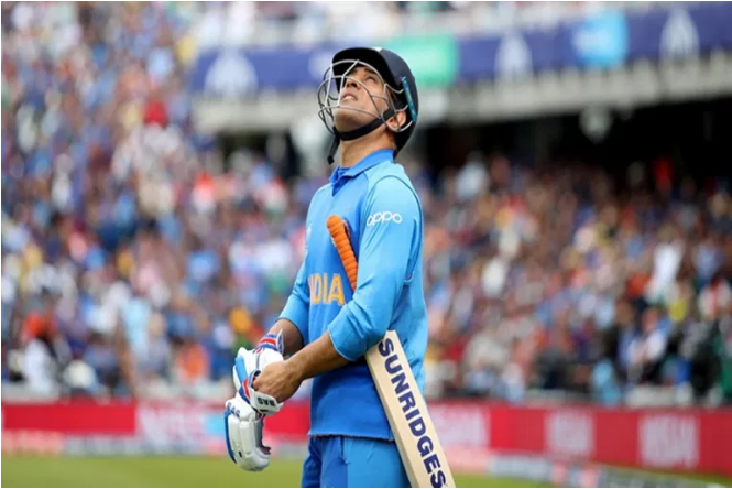 BCCI To Hold A Farewell Match For Dhoni, Official Says