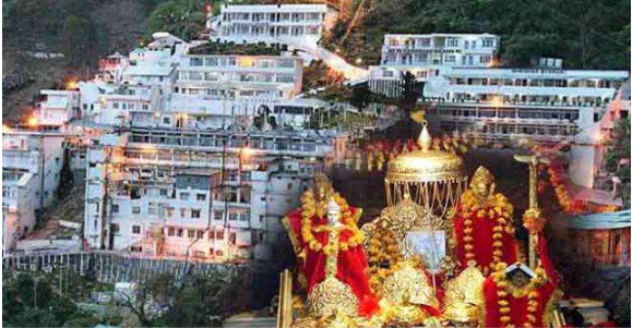 Mata Vaishno Devi Yatra To Begin From This Date, Another Great Good News For Devotees!