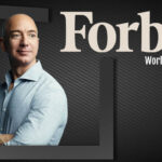 Amazon CEO Jeff Bezos Tops Forbes Richest Americans List, Pandemic Knocked Trump to 352