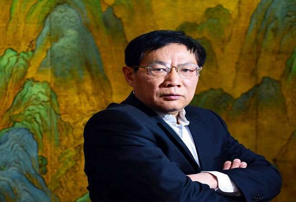 Chinese Tycoon Ren Zhiqiang Jailed for 18 Years Who Criticized Chinese President Xi Jinping