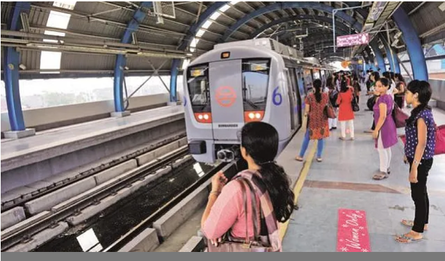 Delhi Metro Release New Guidelines, Check Timings, List Of Functional Station