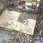 Ten Persons Dead, 20 Others Feared Trapped In Debris As Building Collapses In Bhiwandi