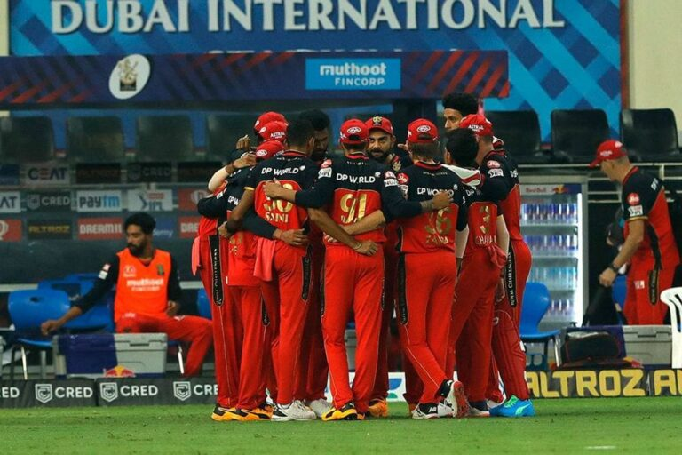 Royal Challengers Bangalore Beat Mumbai Indians In Super Over To Win The Match