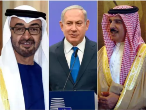 Israel To Sign Historic Deal With UAE And Bahrain In A Short While, Trump To Become Witness