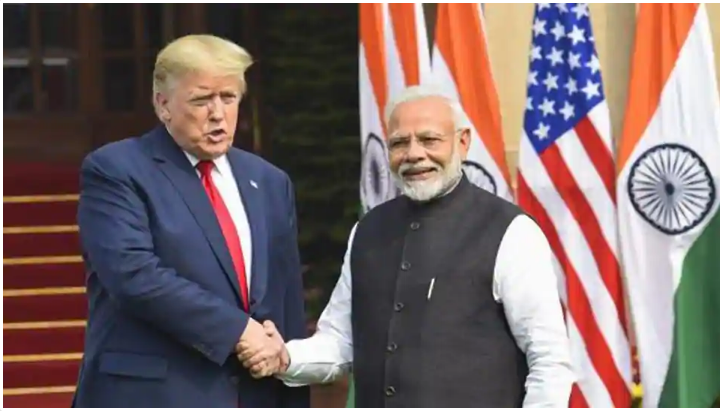 US-India May Have Small Trade Agreement Ahead Of Presidential Election In U.S.