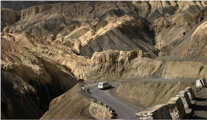 India China Tension: China Starts Construction Work North Of Pangong Lake, Indian Army Stand In The South