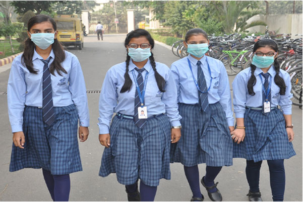 Schools To Open In A Phased Manner From September 21, Know What Are The Guidelines?