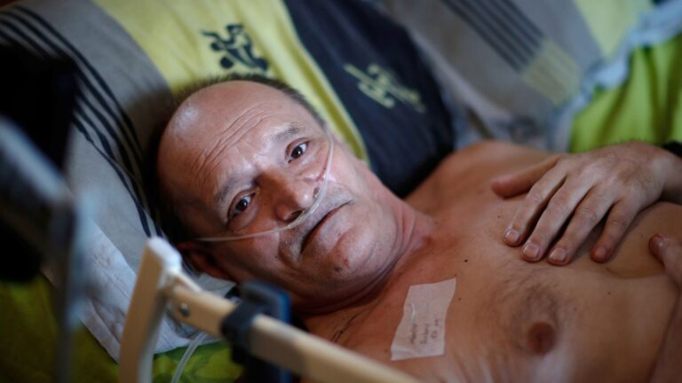 Facebook Blocks an Ill French Man With incurable Disease From Livestreaming His Death