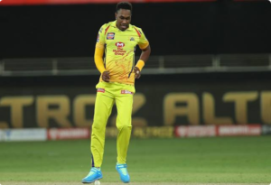 IPL 2020: Dwayne Bravo Ruled Out Of The Remaining Tournament With Groin Injury