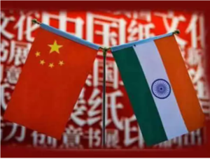 China's Global Times Threatens India's Leaders Over Trade Deal With Taiwan