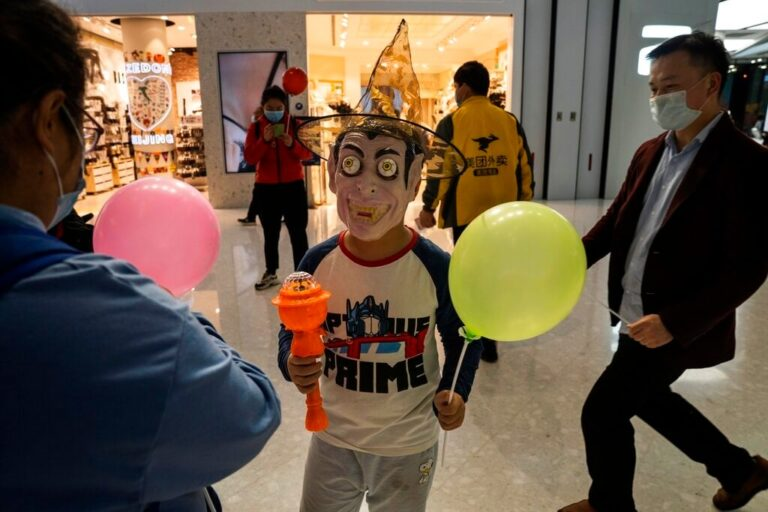 Halloween 2020: People In The World Celebrated Such Beautiful Pictures