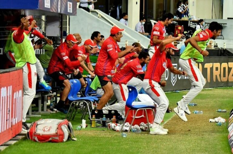 Kings XI Punjab Beat Mumbai Indians In 2nd Super Over