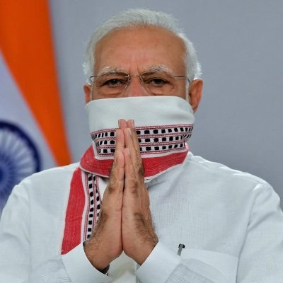 PM Narendra Modi To Address Nation's At 6 PM Today
