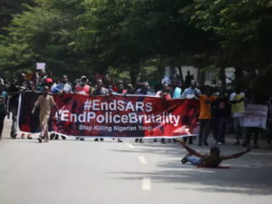 Nigeria: Nearly 2,000 Inmates Abscond As Prisons Attack Amid Protests Against Police Vandalism