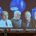 Nobel Prize in Medicine Won by 3 Scientists Who Discovered Hepatitis C Virus