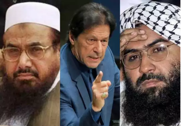 Pakistan To Remain On FATF's Grey List,  6 Major Work Failed To Do