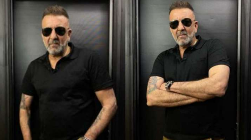 Sanjay Dutt Wins Battle Against Cancer,Says Thank You For Giving Up In Difficult Times