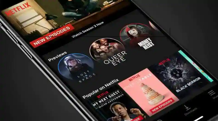 Digital Platforms Like Netflix And Hotstar Are Now Under The Ministry Of I&B
