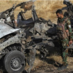 ISIS Attack In Iraq Kills Three Civilians Including 6 Security Personnel