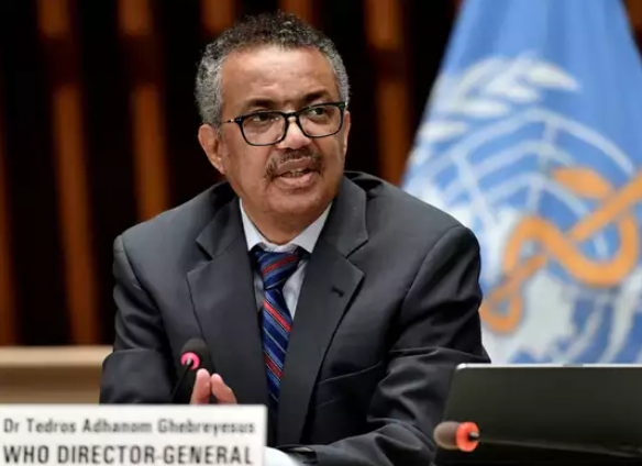 WHO Chief's Warning, Said – Not Just Vaccine Will End The Corona Epidemic In The World