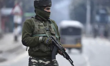 12 People Injured In Grenade Attack By Terrorists In Pulwama