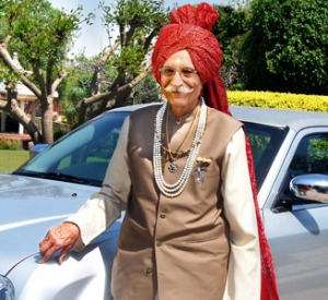 Mahashay Dharmpal Of MDH Spices Passes Away At 98