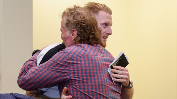 Ben Stokes Pays Tribute Following Death Of Father Ged Stokes