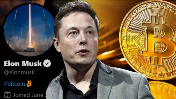 Bitcoin Soars Above $36,000 After Elon Musk Changes His ...