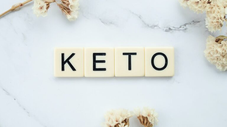 Keto and PCOS – Ready to Say Goodbye to Your PCOS?