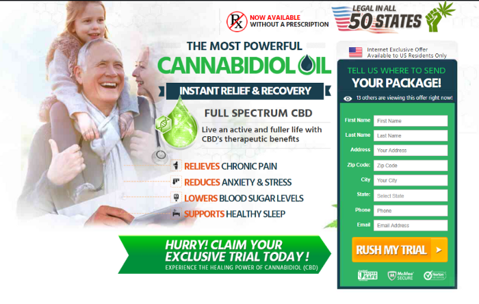 Tetra CBD Oil Reviews :- Price and Where to Buy This Product?