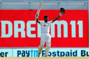 Ind vs Eng 2nd Test:- R Ashwin Hits Century,  India give England A Target Of 482 Runs