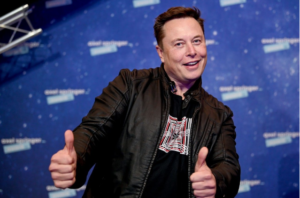 Elon Musk's Tesla Buys Bitcoin Worth $1.5 Billion, To Accept The Cryptocurrency As Payment
