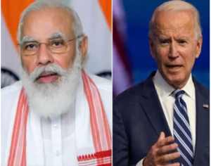 Biden, PM Modi To Discuss Corona, China And Economy At G7 Meeting