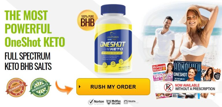 One Shot Keto Pro Reviews :- Now Go Store And Buy This Ketosis Pills