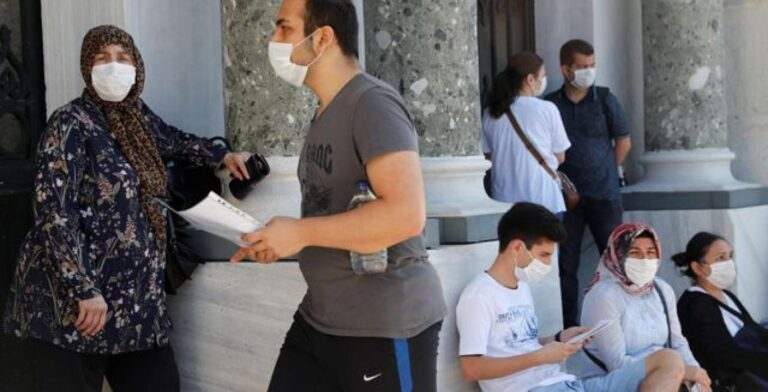 Schools To Be Opened In Turkey From March 1, All Teachers Asked To Be Vaccinated