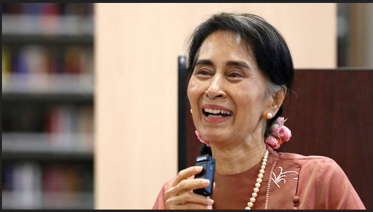 Preparations for a Coup In Myanmar, Aung San Suu Kyi And President Detained