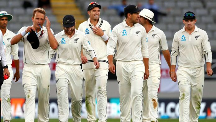 ICC Test Championship: New Zealand Become First Team To Reach WTC Final, Which Will Be The Second Team