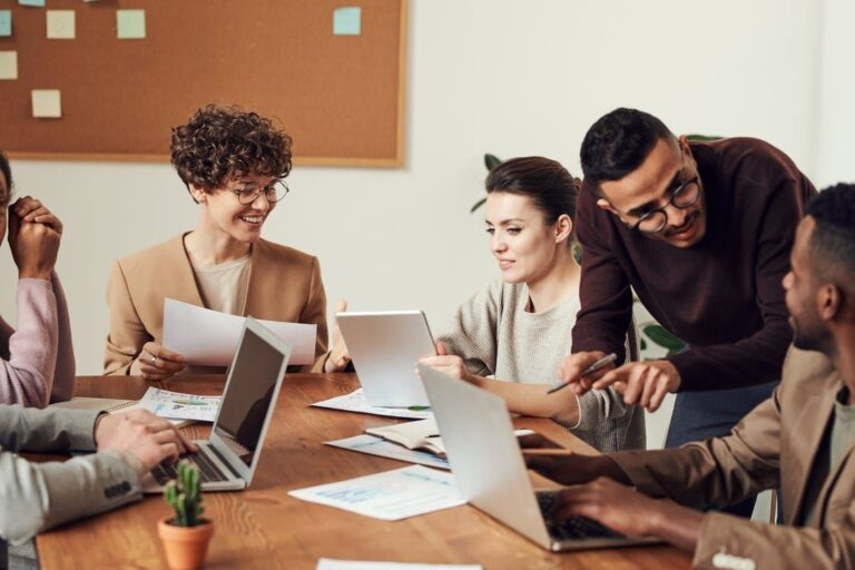 5 Best Tools that Make Organization at Work a Breeze