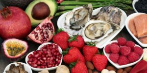 Aphrodisiacs Traditionally Used to Enhance Intimate Life