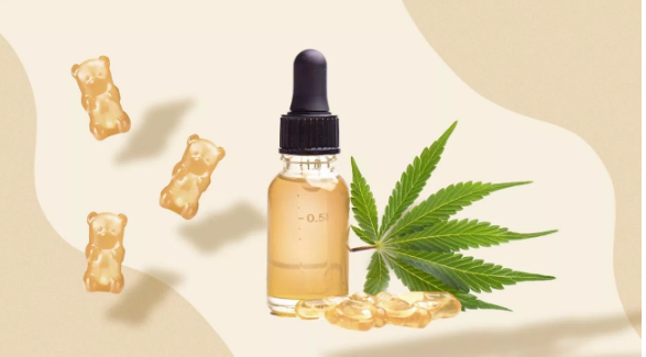 What are the Best CBD Gummies?