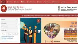 Job Opportunity For Graduates, 12th Pass In ESIC, Vacancy Issued To 6552 Posts!
