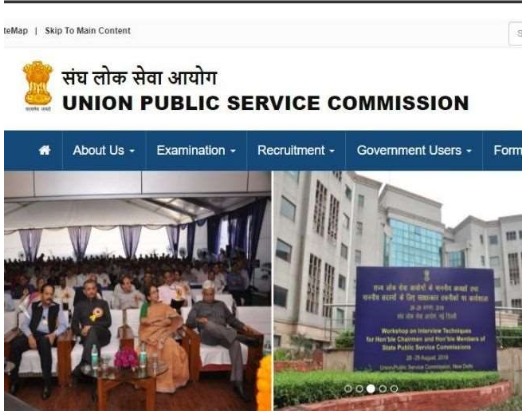 UPSC CDS I Result Released On upsc.gov.in, 6552 Candidates Successful